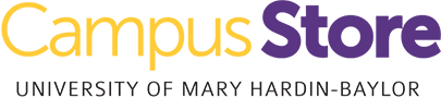 UMHB Campus Store logo
