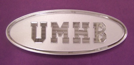 Stockdale Umhb Hitch Cover