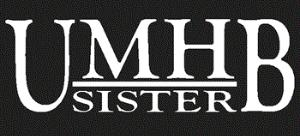 UMHB Sister Decal (SKU 1011702618)