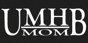 Umhb Mom Decal