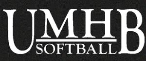 Umhb Softball Decal