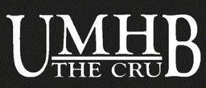 Umhb The Cru Decal