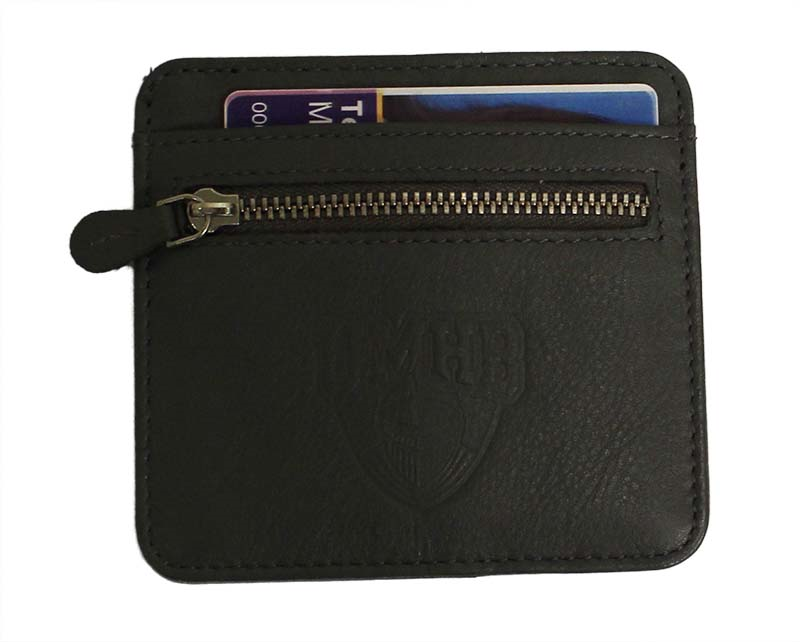 Grey Inside Out Wallet (SKU 1028233541)