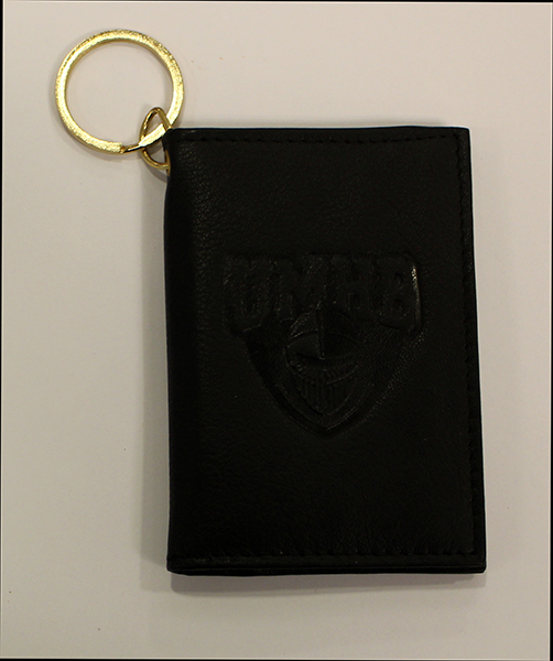 Black Id Wallet