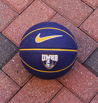 Nike Junior Basketball