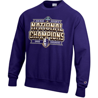 2018 National Champs Crew Neck