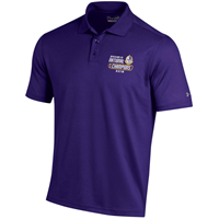 2018 National Champs Mens U A Polo