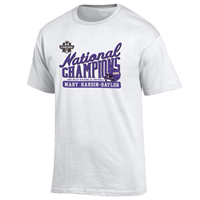 2018 National Champs On The Field Tee