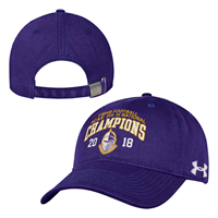2018 National Champs Twill Cap