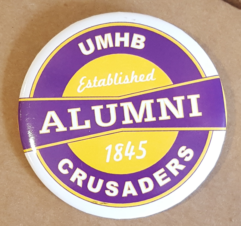 Alumni Button (SKU 1024151634)