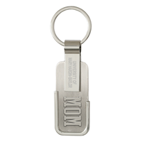 Arlington Mom Key Tag