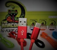 Anacorda Phone Cord iPhone