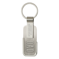 Arlington Dad Key Tag
