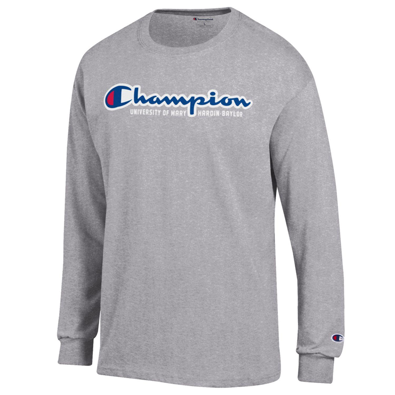 Champion Of Champion L/S Tee (SKU 1035641896)