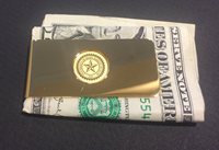 Csi Money Clip