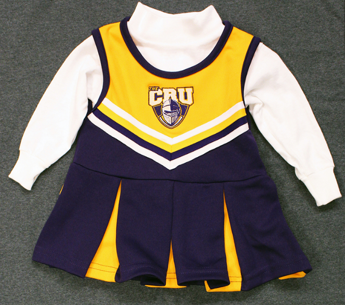 Cheer Dress Set