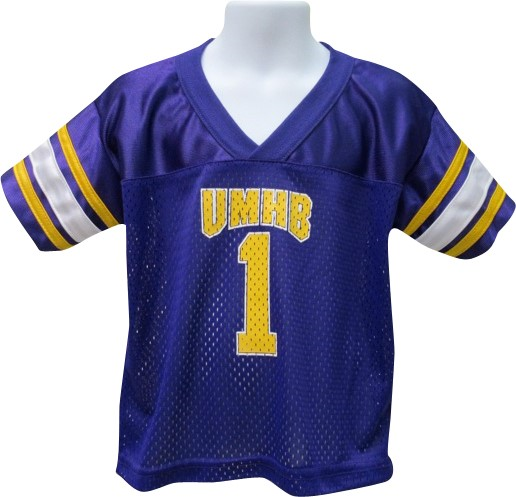 Dazzle Football Jersey