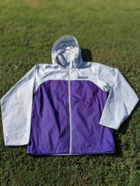 Glennaker Lake 2 Rain Jacket