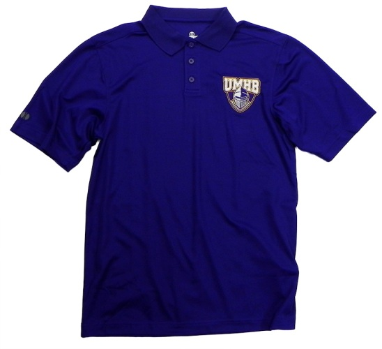 Holloway New Logo Polo Mens
