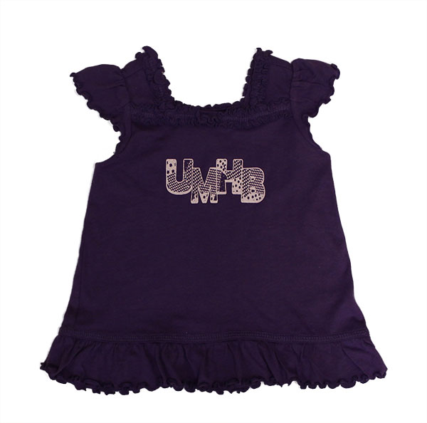 Infant Flutter Sleeve Tee (SKU 1030377133)