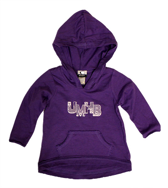 Infant Hooded Tee