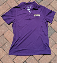 Ladies Genre Polo