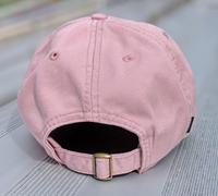 LEGACY DUSTY ROSE CAP