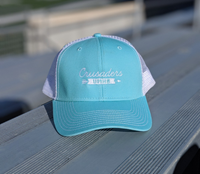 Ouray Womens Trucker