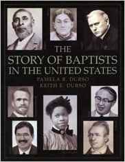 Story Of The Baptists In The United States