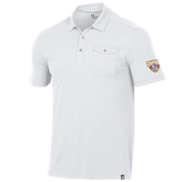 Under Armour CHARGED COTTON POCKET POLO
