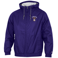 Victory Jacket Purple