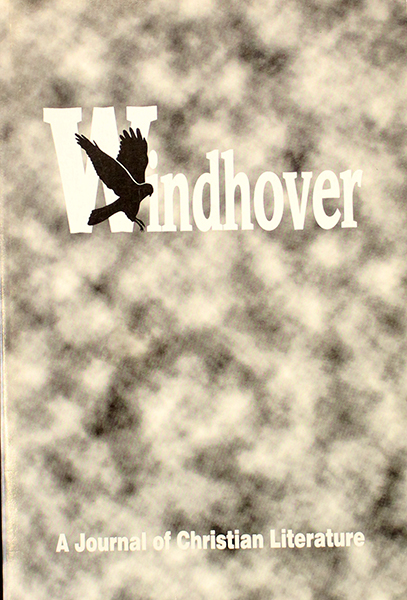 Windhover A Journal Of Christian Literature  1998V2
