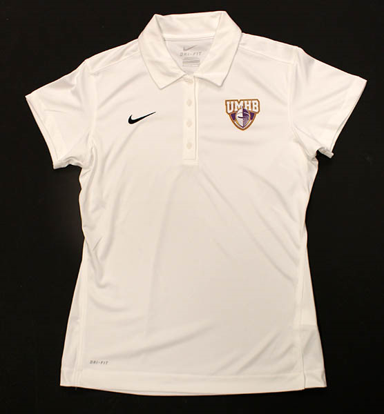 Women's Nike Dedication Polo