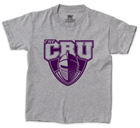 Youth CRU Tee