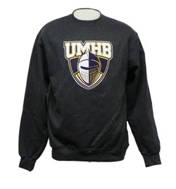 UMHB New Logo Crewneck